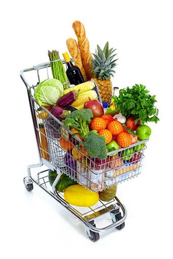 Healthy Cart
