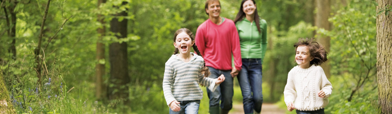 family_woodland